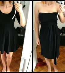 Crne haljine: Svaka po 40 kn (Amadeus, New Look)
