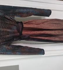 Unikatna haljina sniženo na 80 kn