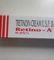 Retino - A 0.05 pt ukljucena