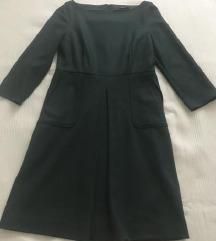 Zelena nova haljina Max Mara,vel.38/40