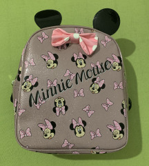 Novi Minnie Mouse ruksak