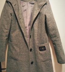 Sivi kaput AKCIJA 80 KN