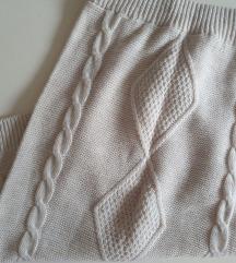 Vunena suknja M/L
