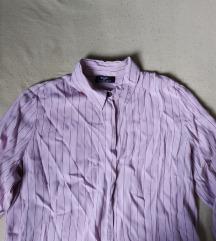 Bershka prugasta košulja/bluza