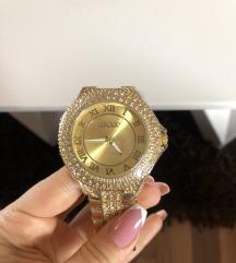 Ženski zlatni sat-novo!