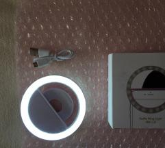 Ring light za mobitel