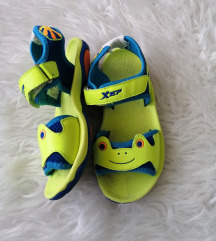 Sandale za suho i vodu