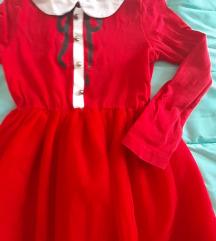 Ljetni lot haljinica vel 104