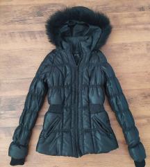 Tally weijl crna zimska jakna