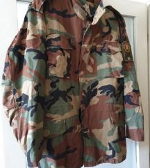 Vojna jakna vel.48