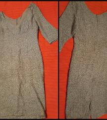 Zelinka - strukirana haljina - 42 / 44