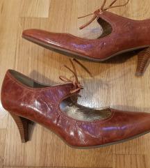 %NOVO!ECCO kožne cipele br.39 - 50 kn !!