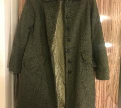 Zeleni kaput
