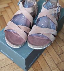 Timberland Malibu Waves ženske kožne sandale