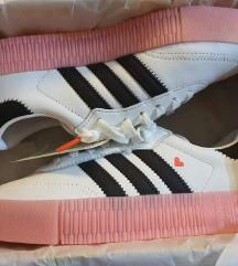 Adidas Sambarose 39 REZERVIRANO
