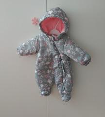 Baby skafander vel. 62/68
