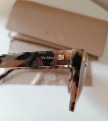 Max Mara sunčane Cat eye naočale