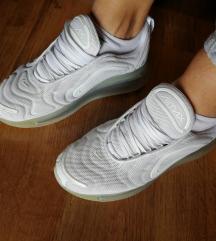 Nike air max bijele 720
