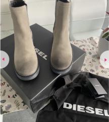 Diesel unisex gleznjace Novo 39/40 %%%%