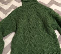 NOVO Mango S pulover