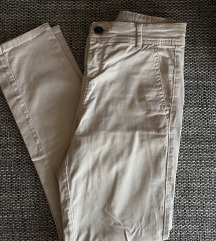 Bershka elegantne hlače