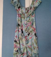 C&A ljetna haljina