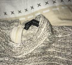 Zara šljokasti knit