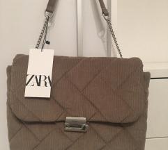 Zara torba sa etiketom