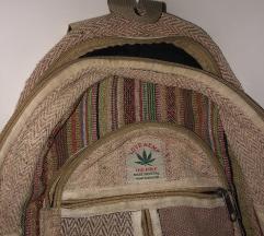 ruksak od konoplje