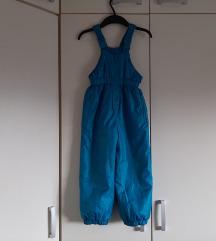 Kiki&koko ski hlače vel 110/116