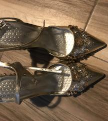 Asos (bridal) cipele na petu