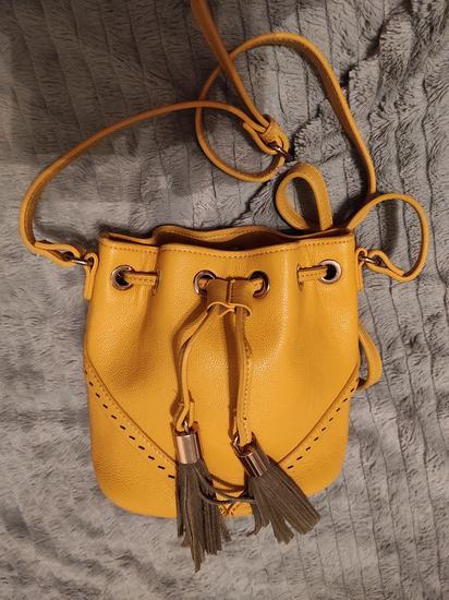 Zara torba nova