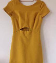 Zara kombinezon/haljina, uklj pt