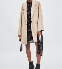 Zara oversize kaput