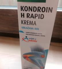 Kondroin H rapid krema