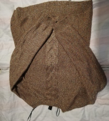 Vesta/pulover