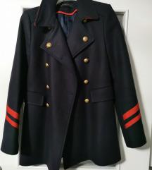 Zara kaput M veličina