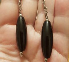 Viseći crni oniks