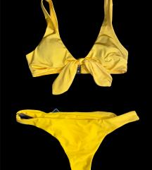 Žuti kupaći