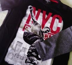 Majica vel. 116
