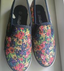 Papuce za skolu