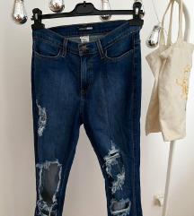 Fashionnova Glistering jeans