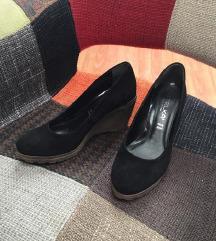 Cipele puna peta 24cm