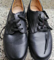 kožne Borovo radne cipele