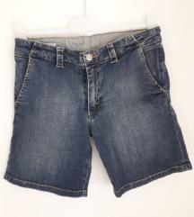 LACOSTE original traper kratke hlače 36