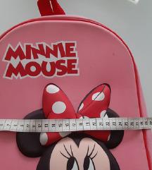 Minnie ruksak, torba
