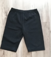Crni  šorc za cure -vel.164 - 10 kn ili zamjena