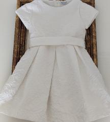 Ekskluzivna talijanska dizajnerska haljina