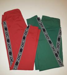 Zoe My stripes leggins 💫 cijena je za oba para !