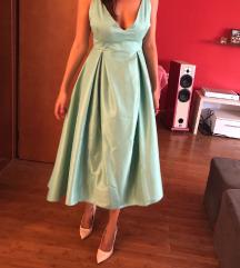Haljina šivana po mjeri